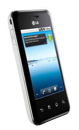 LG Optimus serán teléfonos y tablets para todos los gustos
