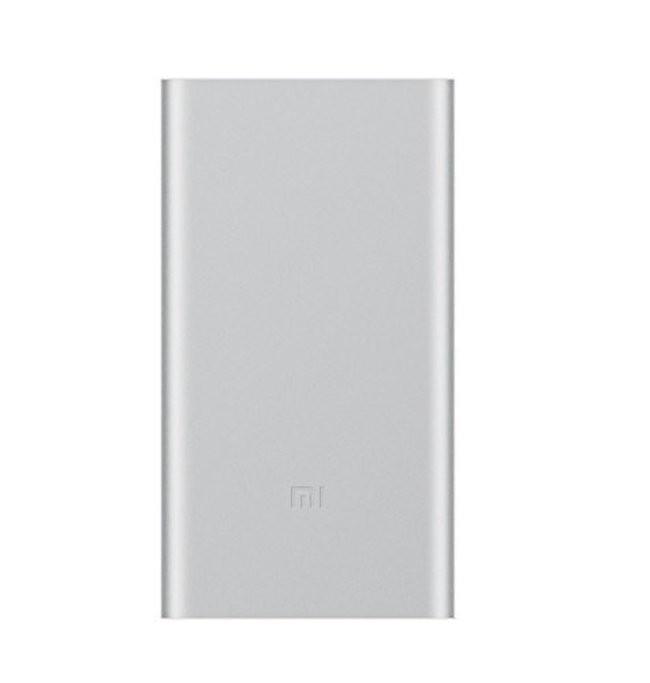 Batería externa Xiaomi