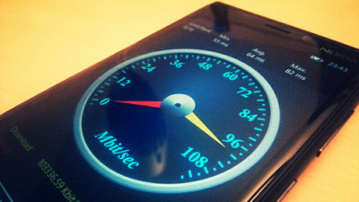 Los dispositivos 4G disparan el uso de IPv6