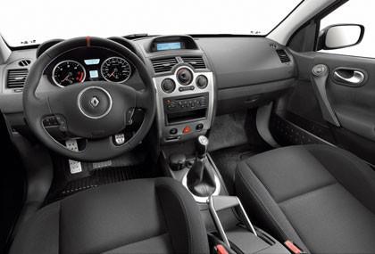 Renault Megane Sport 2.0 DCi