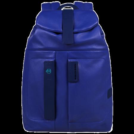 Mochila Azul Electrico Piquadro