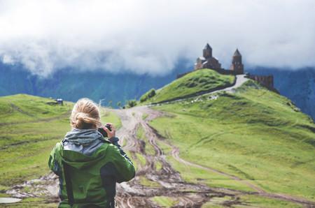 Mejor Camara Viaje Consejos Modelos