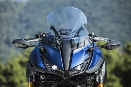 Yamaha Niken Gt 2019 049