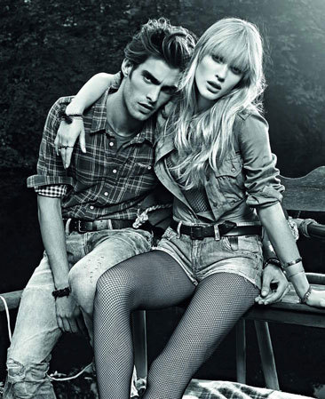 Foto de Campaña Pepe Jeans Primavera/Verano 2010 (3/5)