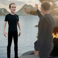 El metaverso de Facebook se parece mucho a lo que nos pintó Ready Player One