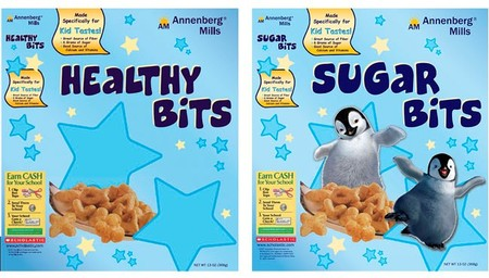 Marketing o ¿manipulación infantil?