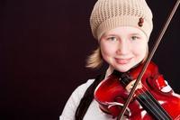 Tocar un instrumento, más eficaz que las pastillas para los niños con trastornos psicológicos