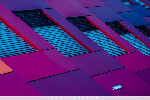 Cómo personalizar por completo la barra de tareas en Windows 10