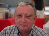 Muere Rafael Chirbes