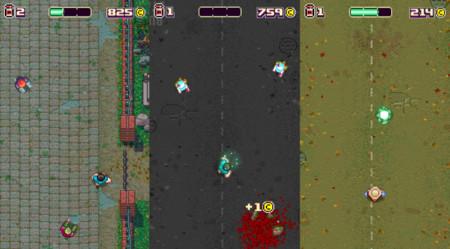 Must Deliver, un runner con el que demostrar nuestros reflejos huyendo de los zombis
