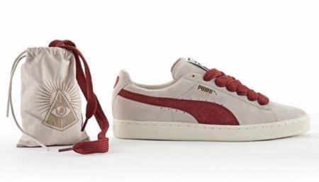 La Puma Shadow Society lanza dos nuevas y crípticas zapatillas