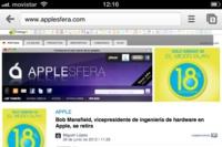 Chrome para iOS: A fondo