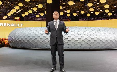 El caso Carlos Ghosn es el último capítulo de 'Game of Ghosn', la lucha de poder entre Francia, Nissan y el propio Ghosn