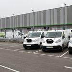 Amazon se encamina hacia un futuro sin repartidores con la adquisición de la compañía de vehículos autónomos Zoox