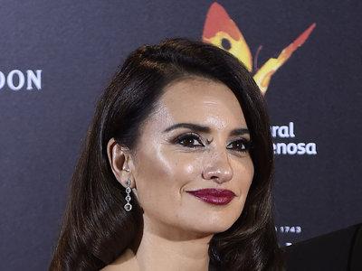 No faltó nadie del famoseo patrio al estreno de 'La Reina de España'