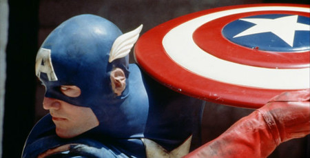 Capitan America 5