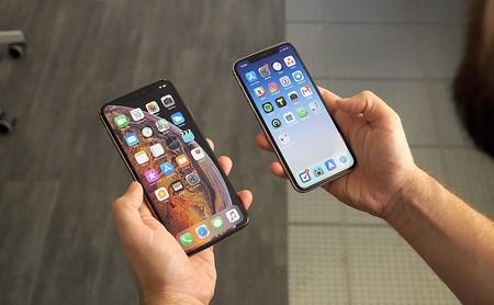 iPhone XS Max, primeras impresiones: grande en todo, incluido un precio nunca visto