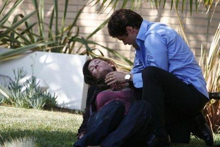 La muerte de Michelle