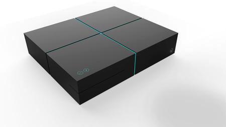 Xbox Anaconda