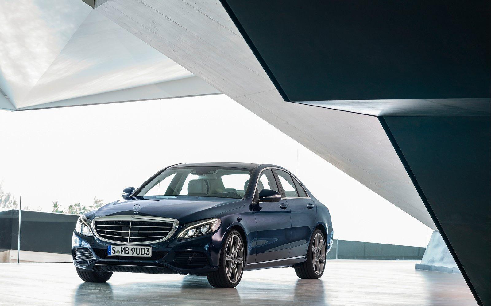 Mercedes benz clase c 2015 17 53 for Mercedes benz clase c