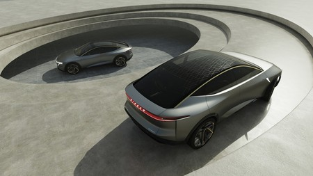 Nissan Ims Concept 7