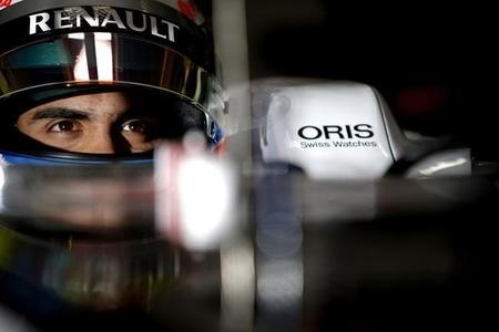 PDVSA, la llave que abre la puerta de Lotus a Maldonado