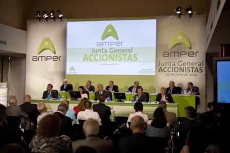 Amper vende un software de 90 millones de euros al ejército que no quiere hacer prisioneros