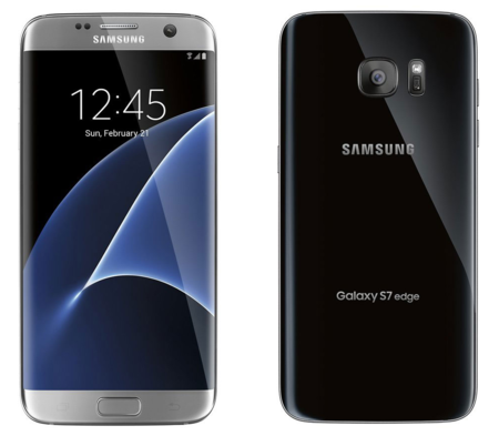 Super Weekend en eBay: Samsung Galaxy S7 Edge por 419,99 euros y envío gratis