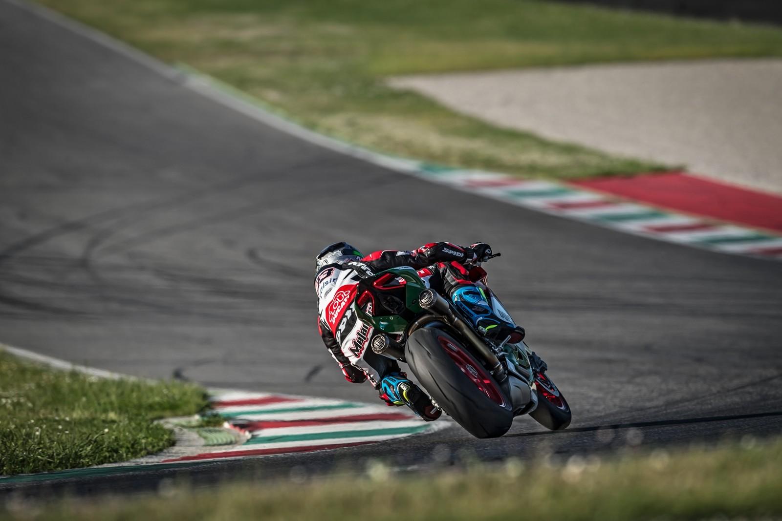 Foto de Ducati 1299 Panigale R Final Edition (25/58)