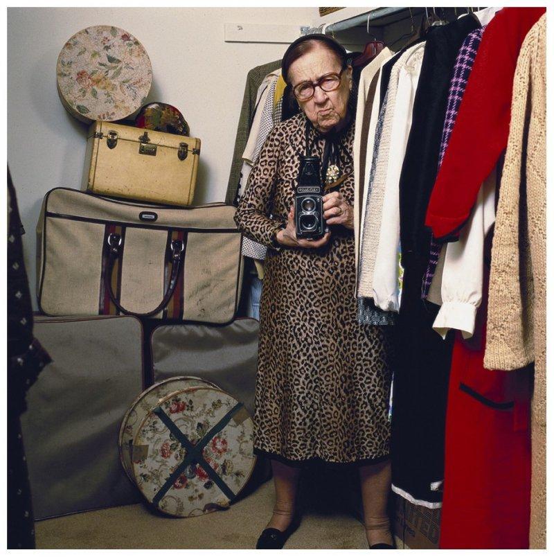 Foto de Galería Louise Dahl-Wolfe (2/11)