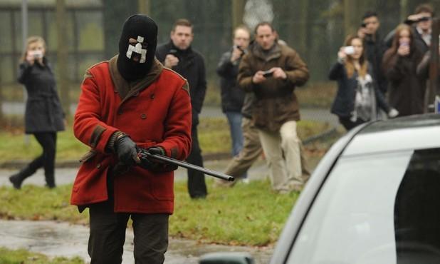Imagen del episodio 2x02 de 'Black Mirror'