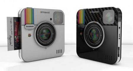 La Socialmatic de Polaroid ya tiene precio