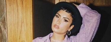 Demi Lovato se abre en canal al mundo y se declara de género no binario