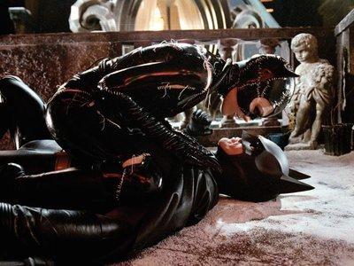 25 años de 'Batman vuelve': las mejores anécdotas de la película contadas por Tim Burton y sus protagonistas