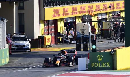 Albon Toscana F1 2020