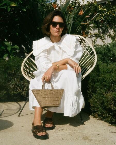 Nueve sandalias de mujer cómodas y estilosas para que nada te frene este verano