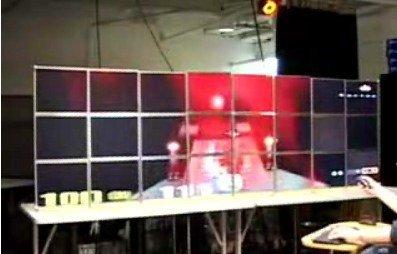 Quake 3 a una resolución de 10240x3072 pixels, ahora en vídeo