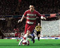Detalles del parche para 'FIFA 09' en Xbox 360 y PS3
