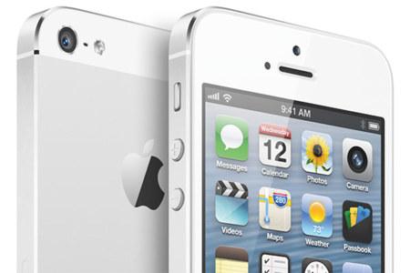 Apple habría recortado a la mitad los pedidos de pantallas para iPhone 5, ¿escasa demanda?