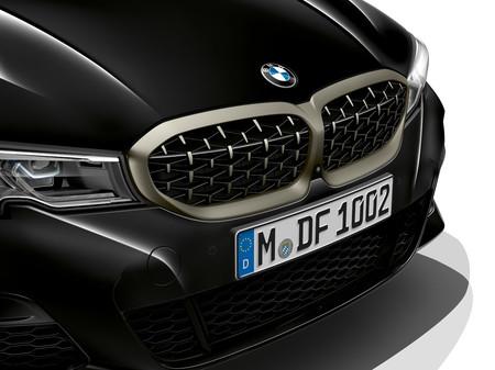 BMW M340i xDrive sedán