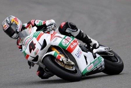 Superbike 2011: primeros tests en Portimao