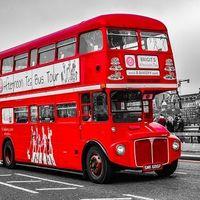 Esta fue la primera vez que alguien demostró la relación entre ejercicio y la salud gracias a un autobús londinense