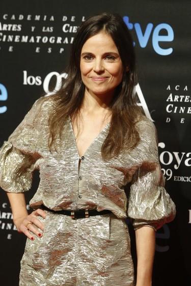 Las actrices españolas calientan motores para la alfombra roja de los Premios Goya. ¡Todavía hay tiempo de mejorar!