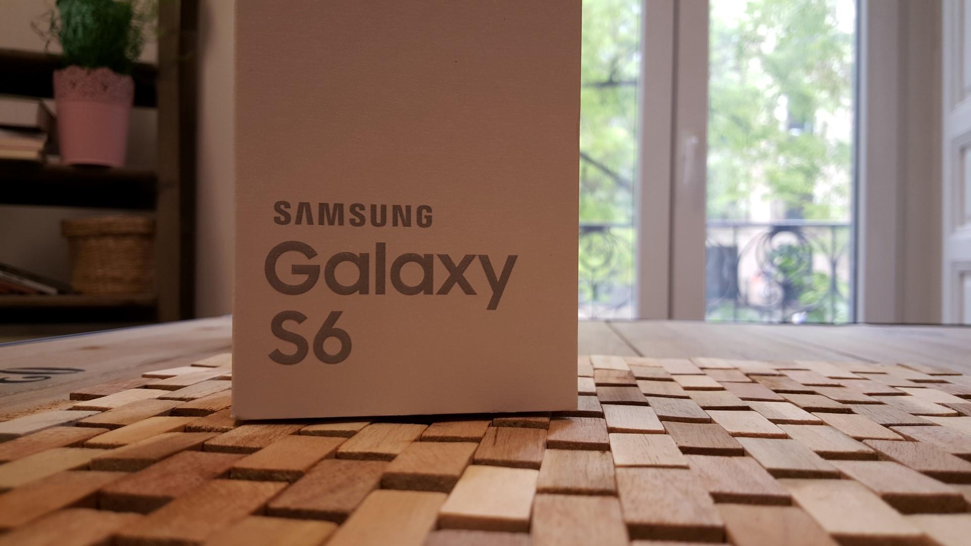 Foto de Fotografías con el Samsung Galaxy S6 (5/21)