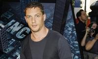Tom Hardy protagonizará 'Samarkand'