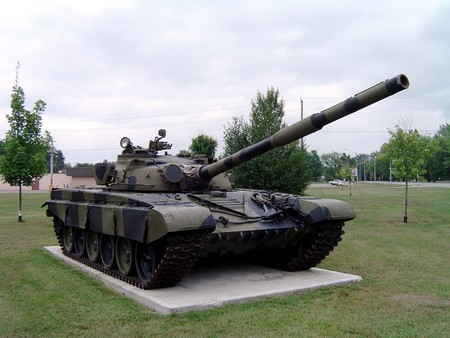 T72 Cfb Borden 1