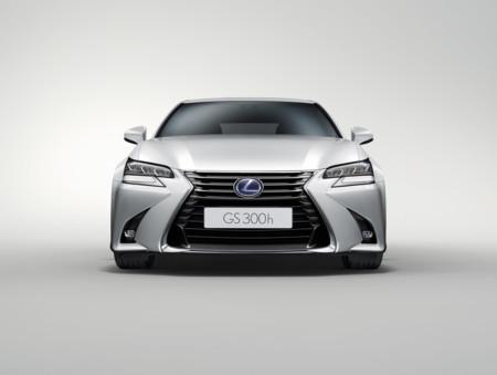 Lexus Gs 300h 2016 10