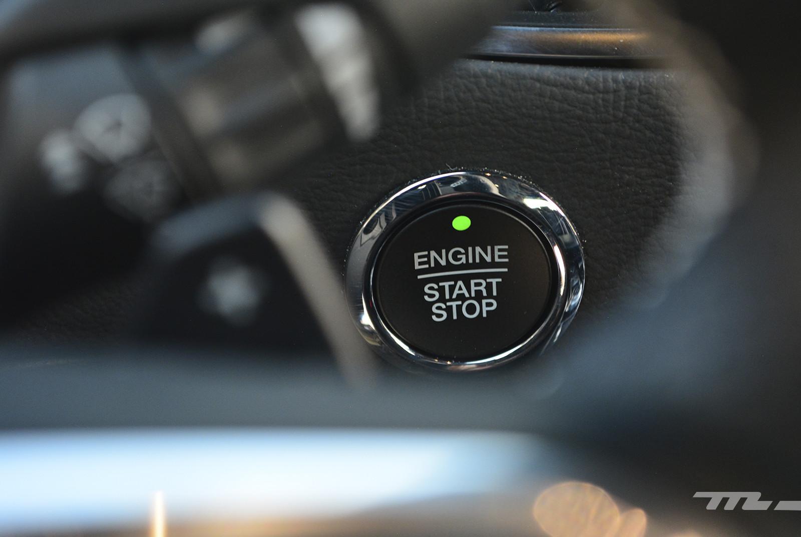 Foto de Ford Edge ST (prueba) (17/20)