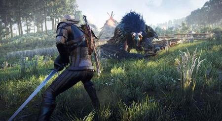 The Witcher 3 nos sigue emocionan en la Gamescom con dos nuevos videos