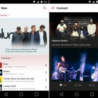 Los videoclips llegan a Apple Music para Android